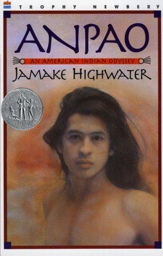 (Anpao: An American Indian Odyssey)