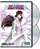 Bleach Uncut Set 21 (ep.292-303)