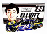 AUTOGRAPHED 2017 Chase Elliott #24 NAPA Auto Parts Racing (Hendrick Motorsports) BRAND NEW CAR Signed Lionel 1/24 Scale NASCAR Diecast with COA (#0925 of only 3,205 produced!)