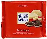 Best Marzipans - Ritter Sport Marzipan Chocolate Bar 100 g Review