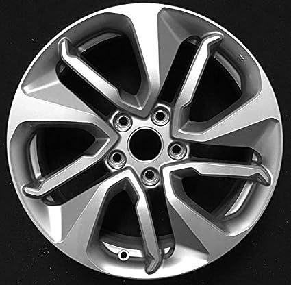 Honda Factory Rims >> Amazon Com Honda Accord 2018 17 Factory Oem Wheel Rim