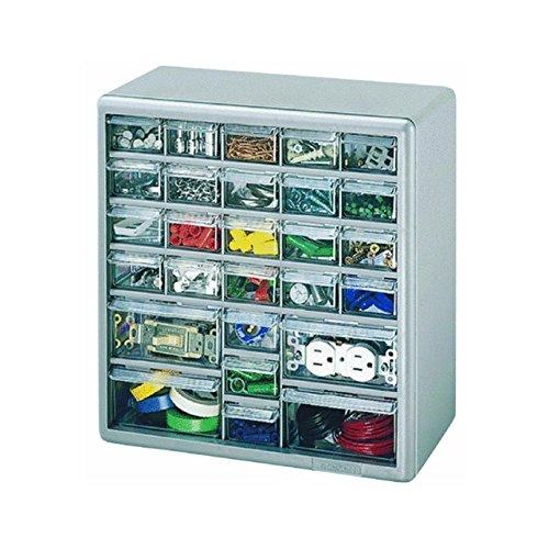 Stack-On DS-27 27 Drawer Storage Cabinet