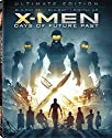 X-Men Days of Future Past (2 Discos) [Blu-Ray 3D]