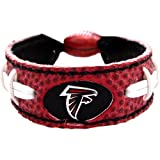 Atlanta Falcons Classic NFL Football Bracelet
