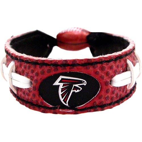 Gamewear Bracelet (Atlanta Falcons Classic NFL Football Bracelet)
