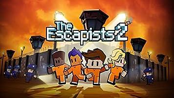 The Escapists 2 - Nintendo Switch [Digital Code]