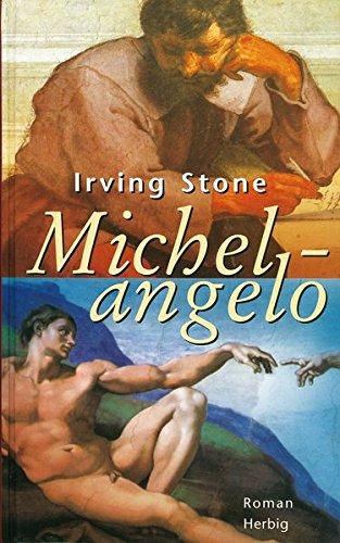 Michelangelo: Biographischer Roman (Sonderreihe) Gebundenes Buch – 1. Juli 1996 Irving Stone Hans Kaempfer Herbig F A