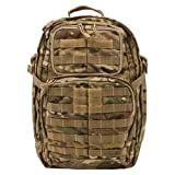 Tactical Backpack - 5.11 Tactical Rush 24 Tactical Backpack Multicam