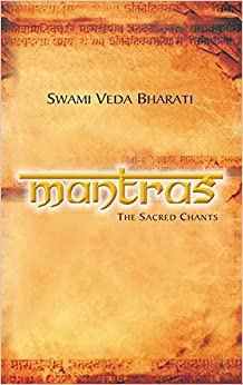 Book MANTRAS: The Sacred Chants