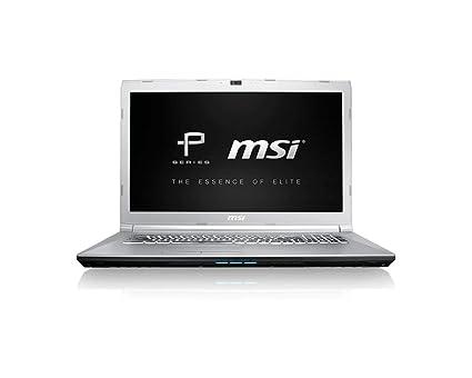 MSI PE72 8RC-006XES - Ordenador portátil de 17.3 FHD (Intel Core i7-8750H+HM370, ...