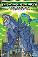 Godzilla - The Monster Wars Trilogy