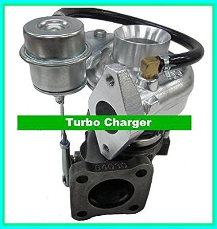 GOWE Cargador de Turbo para Motor de 2 ct CT12B 17201 – 64110 Cargador de Turbo