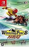Winning Post 8 2018 - Switch