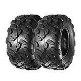 26x11-12 26x11x12 ATV UTV all-terrain Tires 6PR Tubeless 68F
