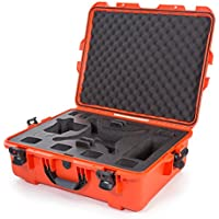 Nanuk DJI Drone Waterproof Hard Case with Custom Foam...