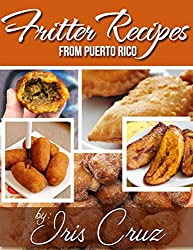 Recipes from Puerto Rico: Fritters from Puerto Rico