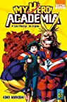 My Hero Academia, tome 1 par Horikoshi