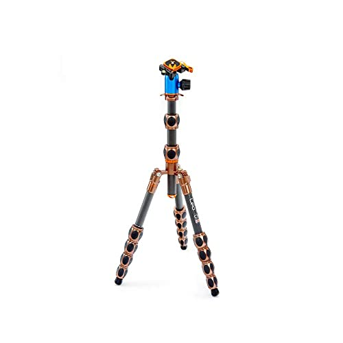 3 Legged Thing Equinox Leo Carbon Fibre Tripod