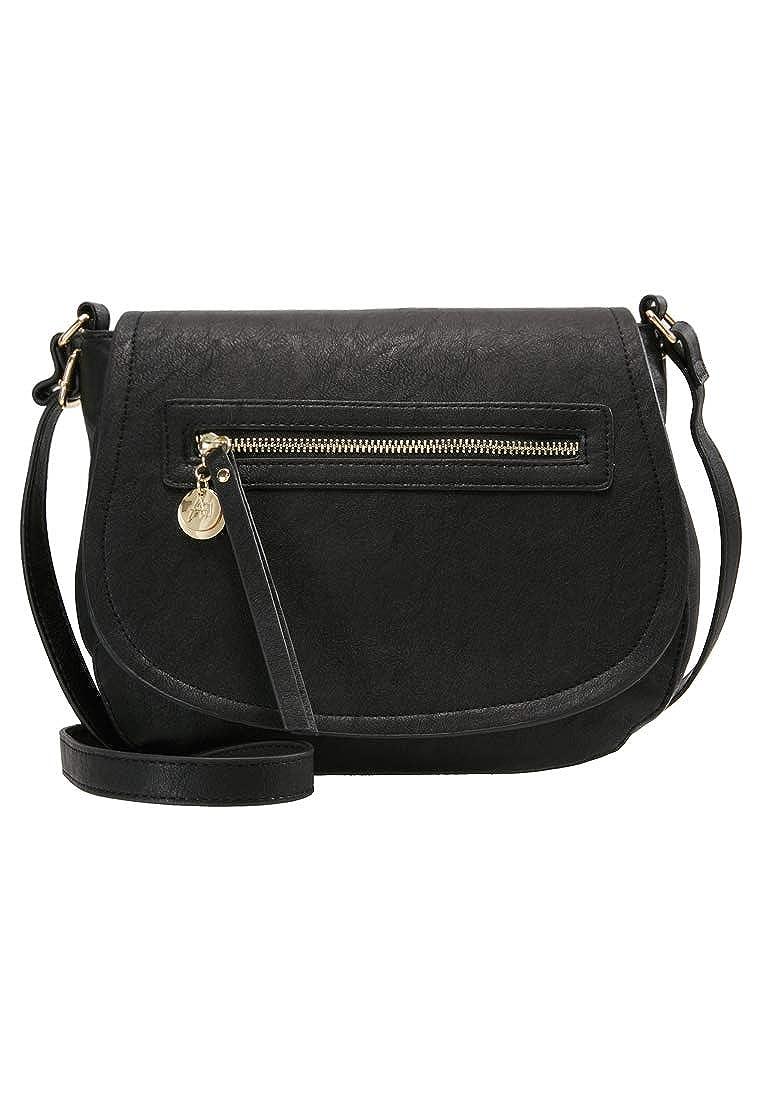 4b85f4844a09 Anna Field Sac à bandoulière pour femme - Petit sac à bandoulière ...