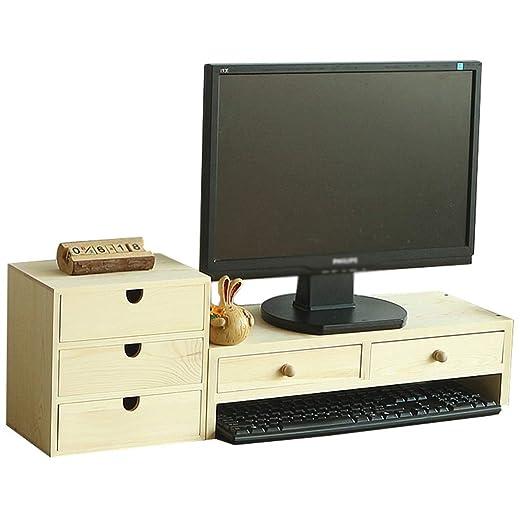 Brazos y soportes Monitor Significa Escritorios Caja De ...