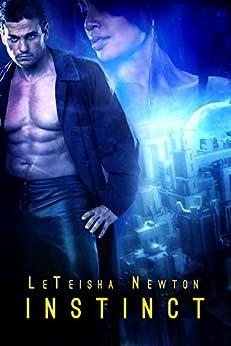 Instinct by [Newton, LeTeisha]