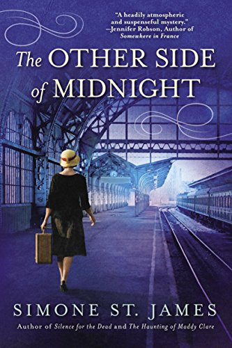 The other side of midnight kindle edition by simone st james the other side of midnight by st james simone fandeluxe Choice Image