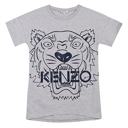 Kenzo Kids Tiger Dress (8Y) by Kenzo Kids