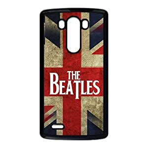 LG G3 phone cases Black The Beatles cell phone cases Beautiful gifts YWRD4672854