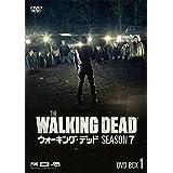 ウォーキング・デッド7 DVD-BOX1