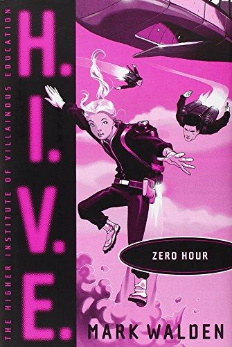 Zero Hour (H.I.V.E.)