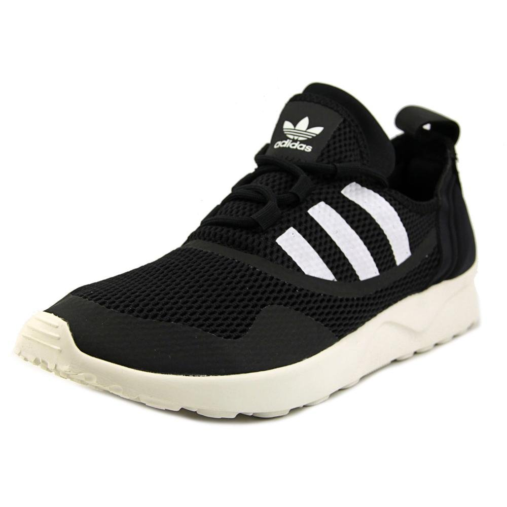 the best attitude 29914 58fdd Amazon.com | adidas Women Originals ZX Flux ADV Virtue Shoes ...