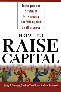 How to Raise Capital : Techniques and Strategies for Financing and Valuing your Small Business by McGraw-Hill Education