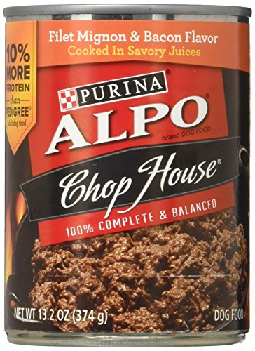 Alpo Pet Foods (Nestle Purina Pet Care Co Alpo13.2Oz Fil Mig Food 10864 Dog Food)