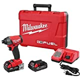 Milwaukee 2753-22CT M18 Fuel 1/4 Hex Imp Driver Kit For Sale