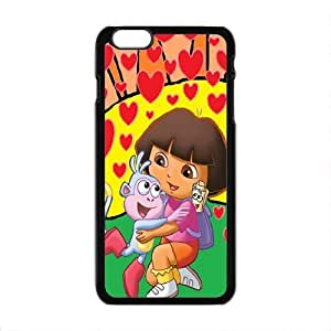 Happy Dora Case Cover for iphone 6 4.7 Case