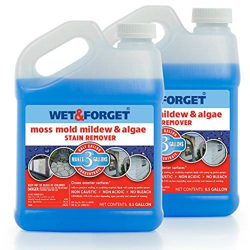 wet and forget 2 pack - 4
