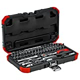 GEDORE RED Socket set size4-14mm 46pcs