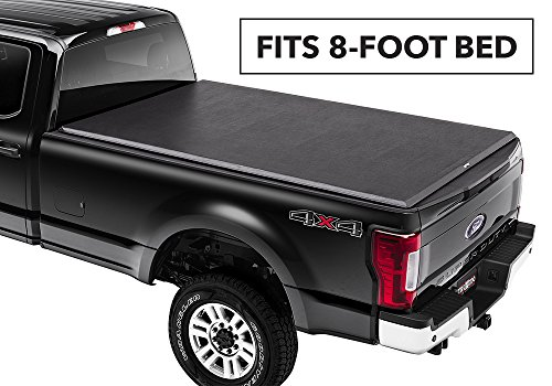 Truck Gas Mileage (Truxedo TruXport Roll-up Truck Bed Cover 269601 08-16 Ford F-250/F-350/F-450 Super Duty 8' Bed)