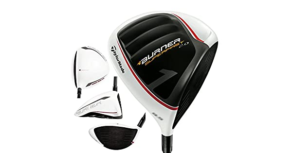 Amazon.com: TaylorMade Burner Superfast 2.0 Conductor (460cc ...