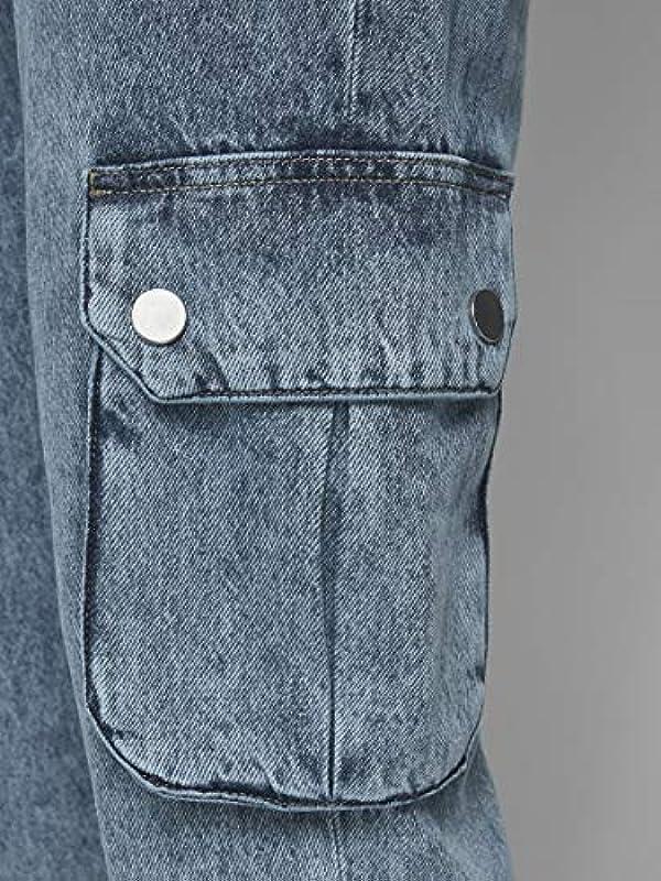 Jack & Jones dżinsy męskie: Odzież