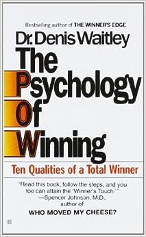 denis waitley psychology of winning pdf