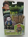 ParaNorman Neil 4-Inch Action Figure by Huckleberry Toys