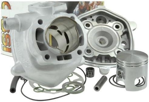 Zylinder Kit Malossi Mhr Replica 70ccm 10mm Yamaha Aerox 50 Cat Ab Bj 2003 Typ Sa14 Auto