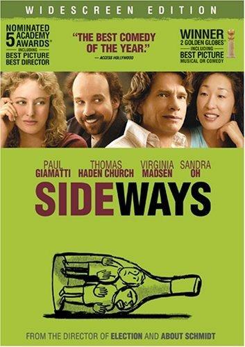 (Sideways (Widescreen Edition))
