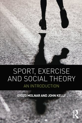 Sport,Exercise+Social Theory