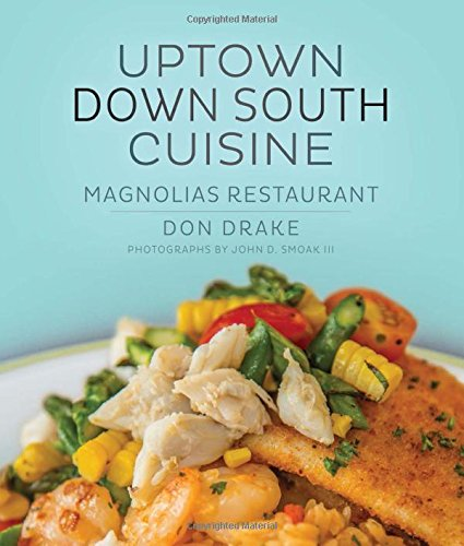 Uptown Down South Cuisine: Magnolias Restaurant by Hospitality Management Group