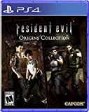 Video Games : Resident Evil Origins Collection - PlayStation 4 Standard Edition