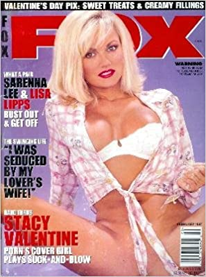 Fox Magazine: February 1997    Lisa Lipps, Sarenna Lee, Stacey Valentine:  Judy Linden: Amazon.com: Books