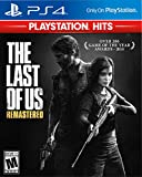 Video Games : The Last Of Us Remastered - PS4 [Digital Code]