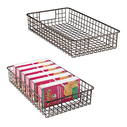 wire baskets for pantry - 6